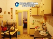 Habitable house with terrace and sea view for sale in Teramo province 4