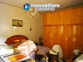 Habitable house with terrace and sea view for sale in Teramo province 6