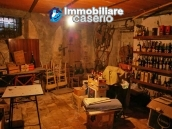Habitable house with terrace and sea view for sale in Teramo province 9