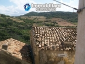 Stonehouse in need of restoration works in Dogliola, Chieti 2