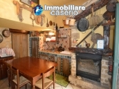 Rustic town house in Abruzzo - Italy Property for sale in San Buono 1