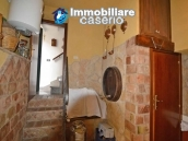 Rustic town house in Abruzzo - Italy Property for sale in San Buono 4