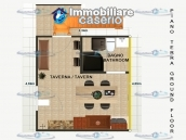 Rustic town house in Abruzzo - Italy Property for sale in San Buono 41