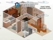 Rustic town house in Abruzzo - Italy Property for sale in San Buono 43