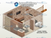 Rustic town house in Abruzzo - Italy Property for sale in San Buono 45