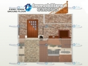 Rustic town house in Abruzzo - Italy Property for sale in San Buono 46