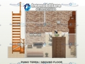 Rustic town house in Abruzzo - Italy Property for sale in San Buono 48