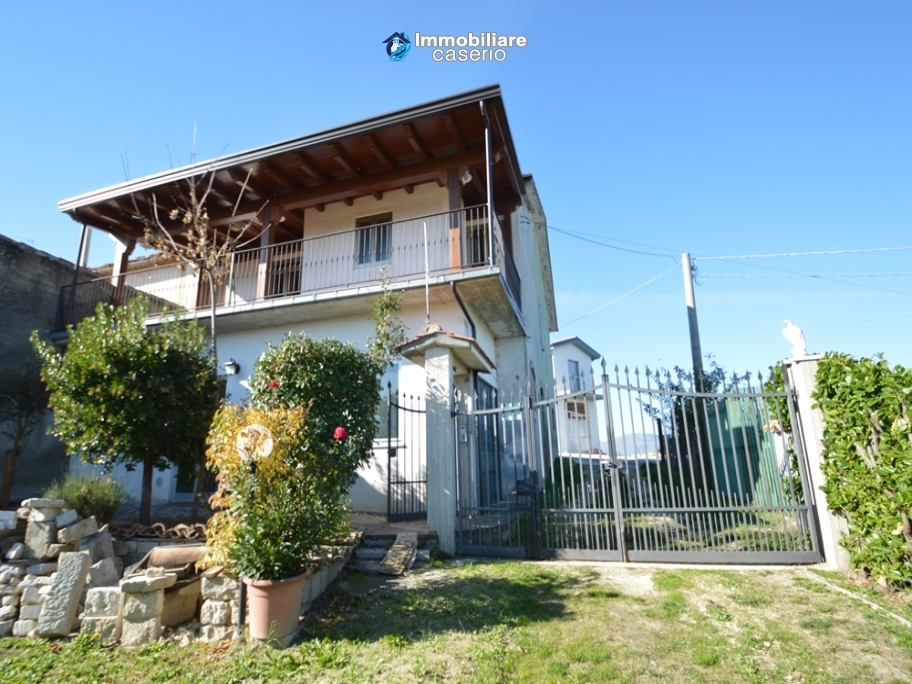 Rustic cottage in Molise - Italian property in Busso, Campobasso