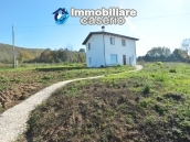 Property for sale in Molise - House in Busso surrounded by woods, white truffle 1