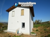 Property for sale in Molise - House in Busso surrounded by woods, white truffle 16