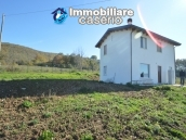 Property for sale in Molise - House in Busso surrounded by woods, white truffle 2