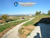 Property for sale in Molise - House in Busso surrounded by woods, white truffle 5
