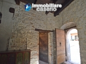 House in the old town for sale Busso, Campobasso, Molise 1