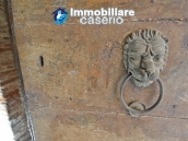 House in the old town for sale Busso, Campobasso, Molise 10