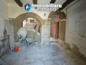 House in the old town for sale Busso, Campobasso, Molise 16