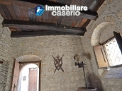 House in the old town for sale Busso, Campobasso, Molise 3