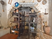 House in the old town for sale Busso, Campobasso, Molise 4