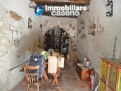 House in the old town for sale Busso, Campobasso, Molise 5