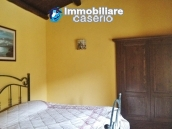Stone farmhouse with adjoining wooden house used as a spa, for sale Molise, Italy 10