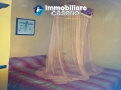 Stone farmhouse with adjoining wooden house used as a spa, for sale Molise, Italy 11