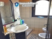 Stone farmhouse with adjoining wooden house used as a spa, for sale Molise, Italy 12