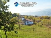 Stone farmhouse with adjoining wooden house used as a spa, for sale Molise, Italy 19