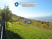 Stone farmhouse with adjoining wooden house used as a spa, for sale Molise, Italy 20
