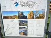 Stone farmhouse with adjoining wooden house used as a spa, for sale Molise, Italy 23