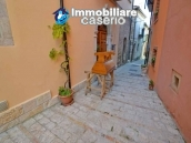 Stone farmhouse with adjoining wooden house used as a spa, for sale Molise, Italy 24
