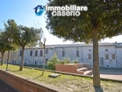 Stone farmhouse with adjoining wooden house used as a spa, for sale Molise, Italy 25