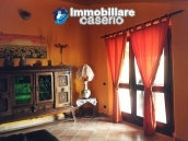 Stone farmhouse with adjoining wooden house used as a spa, for sale Molise, Italy 3