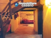 Stone farmhouse with adjoining wooden house used as a spa, for sale Molise, Italy 9