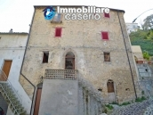 Ancient house in stone in the center of San Buono, Abruzzo - Property Italy 1