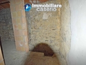 Ancient house in stone in the center of San Buono, Abruzzo - Property Italy 10