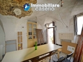 Ancient house in stone in the center of San Buono, Abruzzo - Property Italy 2