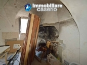 Ancient house in stone in the center of San Buono, Abruzzo - Property Italy 3
