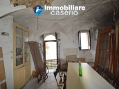 Ancient house in stone in the center of San Buono, Abruzzo - Property Italy 4
