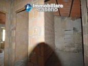 Ancient house in stone in the center of San Buono, Abruzzo - Property Italy 7