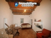 Stone farm house with land for sale in Molise - Village of Bagnoli del Trigno 3