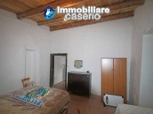 Stone farm house with land for sale in Molise - Village of Bagnoli del Trigno 4