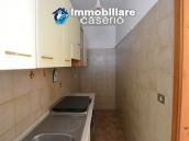 House with a garden divided two apartments for sale Casalbordino, Abruzzo, Italy 10