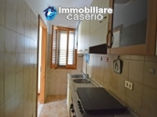 House with a garden divided two apartments for sale Casalbordino, Abruzzo, Italy 11