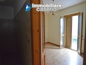 House with a garden divided two apartments for sale Casalbordino, Abruzzo, Italy 12