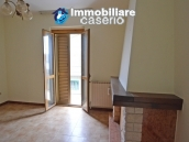 House with a garden divided two apartments for sale Casalbordino, Abruzzo, Italy 13