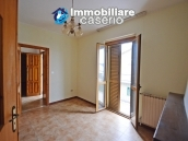 House with a garden divided two apartments for sale Casalbordino, Abruzzo, Italy 14