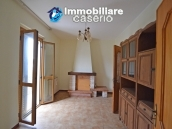 House with a garden divided two apartments for sale Casalbordino, Abruzzo, Italy 15
