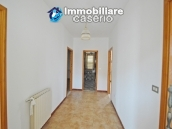 House with a garden divided two apartments for sale Casalbordino, Abruzzo, Italy 17