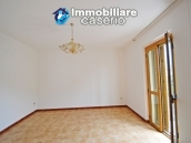 House with a garden divided two apartments for sale Casalbordino, Abruzzo, Italy 18