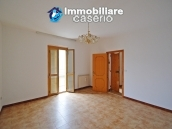 House with a garden divided two apartments for sale Casalbordino, Abruzzo, Italy 19