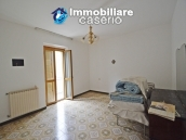 House with a garden divided two apartments for sale Casalbordino, Abruzzo, Italy 20